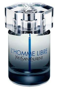 Yves Saint Laurent 'L'Homme Libre' Eau de Toilette available at #Nordstrom