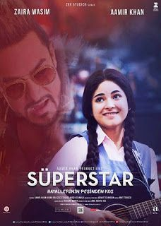 Secret Superstar poster, t-shirt, mouse pad Superstar, Zaira Wasim, Bollywood Posters, Aamir Khan, Star Wars, Unbelievable Facts, All Movies, Indian Movies, Movie List
