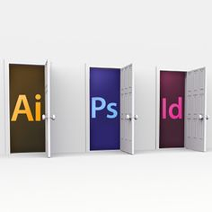 Adobe Illustrator vs. Photoshop vs. InDesign - Print Design Guide - Company Folders This.