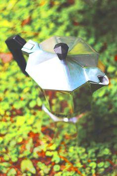 Sabías que con tus restos de café usado podes abonar tus plantas? El sistema Volturno no genera residuos ni desperdicio alguno.