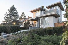 West 21st House by Frits de Vries | CONTEMPORIST