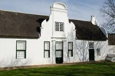 Image result for cape dutch houses Cape Dutch, Dutch House, Houses, Mansions, House Styles, Image, Home Decor, Homes, Decoration Home