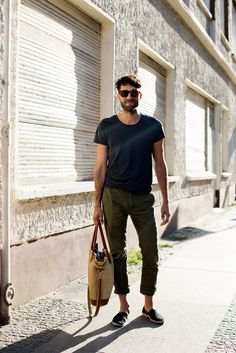 Summer in the City — The Locals – Street Style from Copenhagen and elsewhere