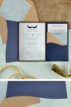 Cheap Nautical Wedding Invitations Cards Pockets Creations Images Uniqu on How To Word Wedding Invitations For Money Instead Of Gifts Tags Nautical Wedding Invitations, Wedding Invitation Inspiration, Wedding Invitation Samples, Wedding Invitation Design, Wedding Stationery, Invitation Ideas, Invites, Wedding Inspiration, Marriage Invitation Card