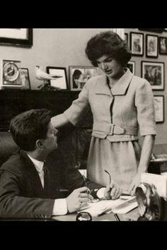 JFK and Jackie, 1959