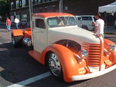 Classic Vintage Trucks - Crown Auto and Fleet Services Show Trucks, Big Rig Trucks, Hot Rod Trucks, Old Trucks, Pickup Trucks, Farm Trucks, Pick Up, Classic Trucks, Classic Cars