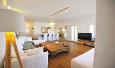 Mykonos, Mykonos Luxury Villas, Luxury Villa Sostis Photos Gallery