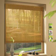 store enrouleur bambou plat colours toba naturel 120 x 180 cm bricolage and store. Black Bedroom Furniture Sets. Home Design Ideas