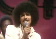Bobby DeBarge and Switch, Performing on Soul Train, December, 1978