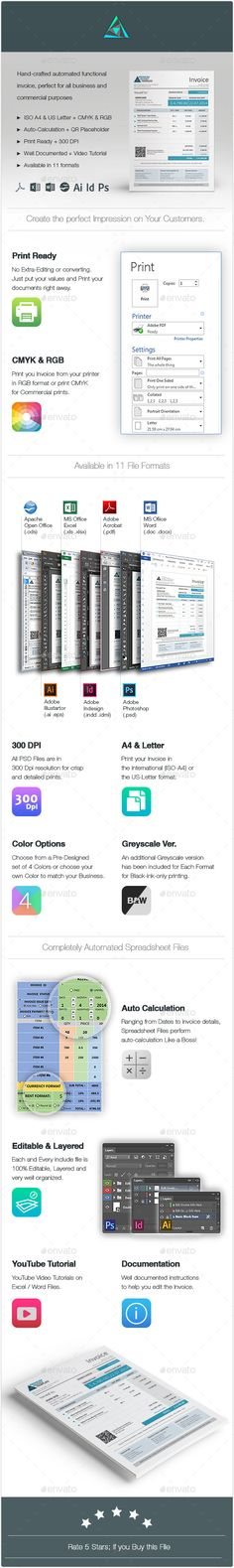 Project Proposal Landscape - Brochure Template InDesign INDD - website proposal template