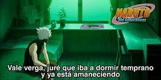 Naruto, Kakashi, Wtf Moments, Troll, Dankest Memes, Funny, Memes En Espanol, Hilarious Pictures, Jokes