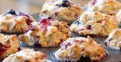 Envie de cuisiner un bon muffin, voici une excellente recette