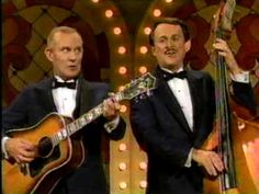 Smothers Bros. - Dance, Boatman, Dance