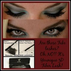 Younique 3D Fiber Lashes https://www.youniqueproducts.com/love/products/view/US-1017-00