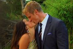 Awww -- you think they'll make it!? 'Bachelor' Sean Lowe & Catherine Giudici's TV Wedding Will Make Us Believe in True Love #bachelor