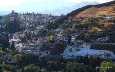 Sacromonte - Granada