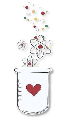 Once upon a time, in a place close to hearts. Two friends combined their love of STEM and language arts. With a little bit of science, and a lotta bit of magic. The result is a story. Chemistry Art, Chemistry Drawing, Valentine Day Gifts, Valentines, Rainbow Card, Science Party, Stem Challenges, Science Classroom, Stem Activities