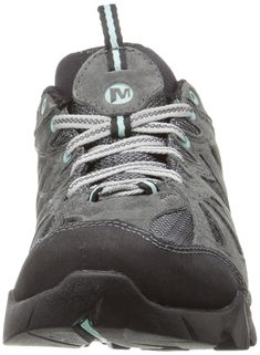 Merrell Women's Capra hiking Shoe ** You can find out more details at the link of the image. (This is an affiliate link) #HikingShoes Hiking Shoes, Link, Boots, Sneakers, Image, Fashion, Crotch Boots, Tennis, Moda