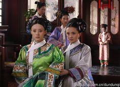 Legend of Zheng Huan
