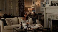 Mike & Rachel's Apartment - Suits
