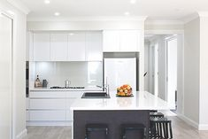 A few sneak peek snaps! We love it when clients let us into their home to let us take photos of their Kitchen ✨..Kitchen:Benchtop Essastone Fino Venato Cabinets Laminex Timber Venner and Laminex Polar White SilkVanity:Benchtop Essastone CarolinaCabinets Laminex Jericho Nuance ........#kitchenculture #kitchendesign #kitchen #design #homedecor #interiors #interiordesign #whitekitchen #timber #building #renovation #joinery #home #bathroom #welovedesign Building Renovation, Joinery, Kitchen Design, Cabinets, Interiors, Interior Design, Bathroom, Photos, Home Decor