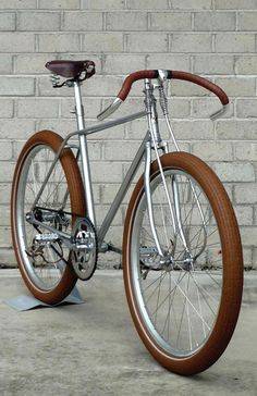 Single Speed Vintage Bicycles