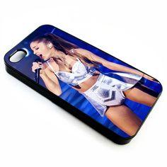Ariana Grande concert   iPhone 4/4s 5 5s 5c 6 6+ Case   Samsung Galaxy s3 s4 s5 s6 Case  