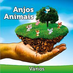 Livro de poesia sobre animais, para crianças.