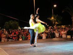 El Puerto en Movimiento 2014