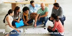 We are a virtual marketing department for your #smallbusiness! Check us out: