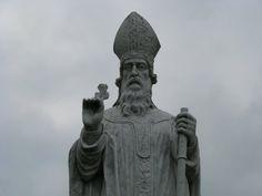 Saint Patrick Deserves His Annual Recognition