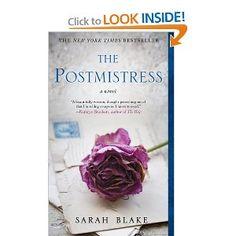 The Postmistress - 2012