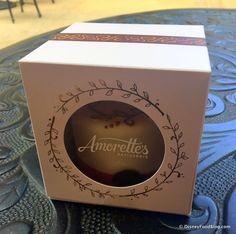 Signature Mini Cake -- In the Box