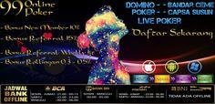Mengaplikasikan Pengetahuan dan Prediksi Permainan Domino Online Poker