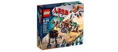 LEGO.com The LEGO® Movie Products - Products - 70812 Creative Ambush