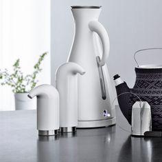 A unik way to shop online Kitchen Utensils, Kitchen Appliances, Kitchenware, Kettle, Make It Yourself, Vintage, Simple, Design, University