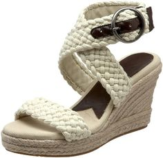 I have a thing for wedges