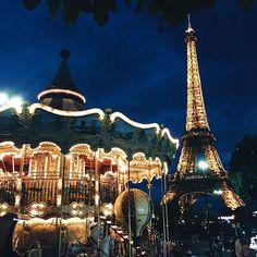 I'm having Paris withdrawals  #illbeback #wanderlust #paris by hazelmaq88
