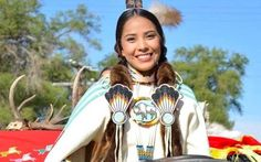 Next Miss Indian World? Maybe Miss Shoshone Bannock!!!!!