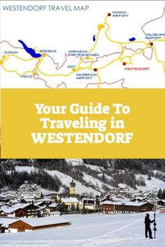 Travel to Westendorf Innsbruck, Salzburg, Ski Austria, Visit Austria, By Plane, Skiing, Traveling, Germany, Bregenz