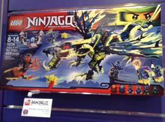 "ninjago+summer+2015 | LEGO Ninjago Summer 2015 Sets Revealed | BrickUltra ""Home to LEGO News ..."