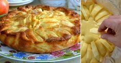 Recent Recipes - Receptik. Cookie Recipes, Dessert Recipes, Bolet, Brunch, Most Delicious Recipe, Sweet Pie, Russian Recipes, Homemade Cakes, Greek Recipes