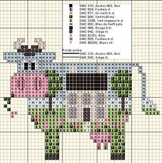 house cow