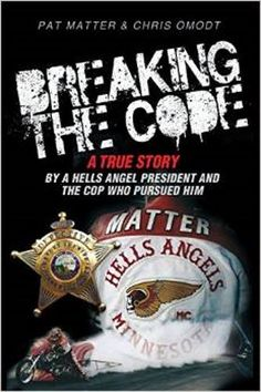http://eepurl.com/bu1Rd9 - Free ebook offer - Your 25 Key Books About Outlaw Motorcycle Clubs  A free guide to essential reading about the bikers' world and what lies behind the motorcycle club patches of the Hells Angels MC, Bandidos MC, Outlaws MC, Pagans MC and others