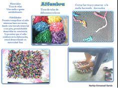 alfombra sensorial