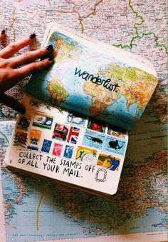 Imagen de travel, world, and wanderlust