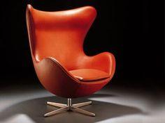 Vintage Design Egg Chair