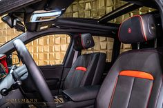 Rolls-Royce Cullinan Black Badge - Hollmann International - Germany - For sale on LuxuryPulse.