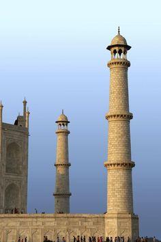 The Taj Mahal: History and Facts