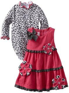 Amazon.com: Bonnie Baby-Girls Infant Corduroy Jumper: Clothing amazon.com Future Daughter, Future Baby, Holiday Dresses, Summer Dresses, Baby Shop, Baby Girls, Corduroy, Kids Fashion, Infant